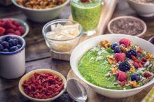 Superfoods: Moringa & Maca