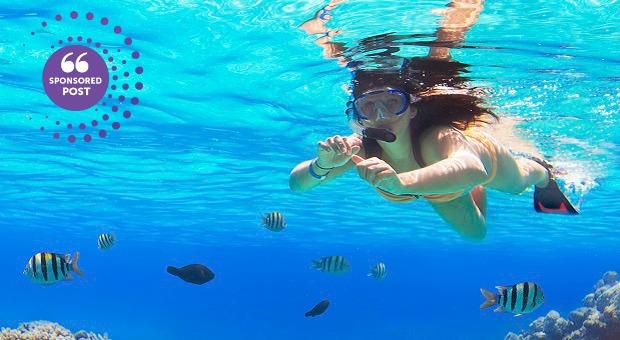 vacation ideas tropical getaways