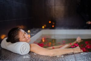 Museflower Retreat & Spa Chiang Rai - Hydrotherapy Spa treatments[2]