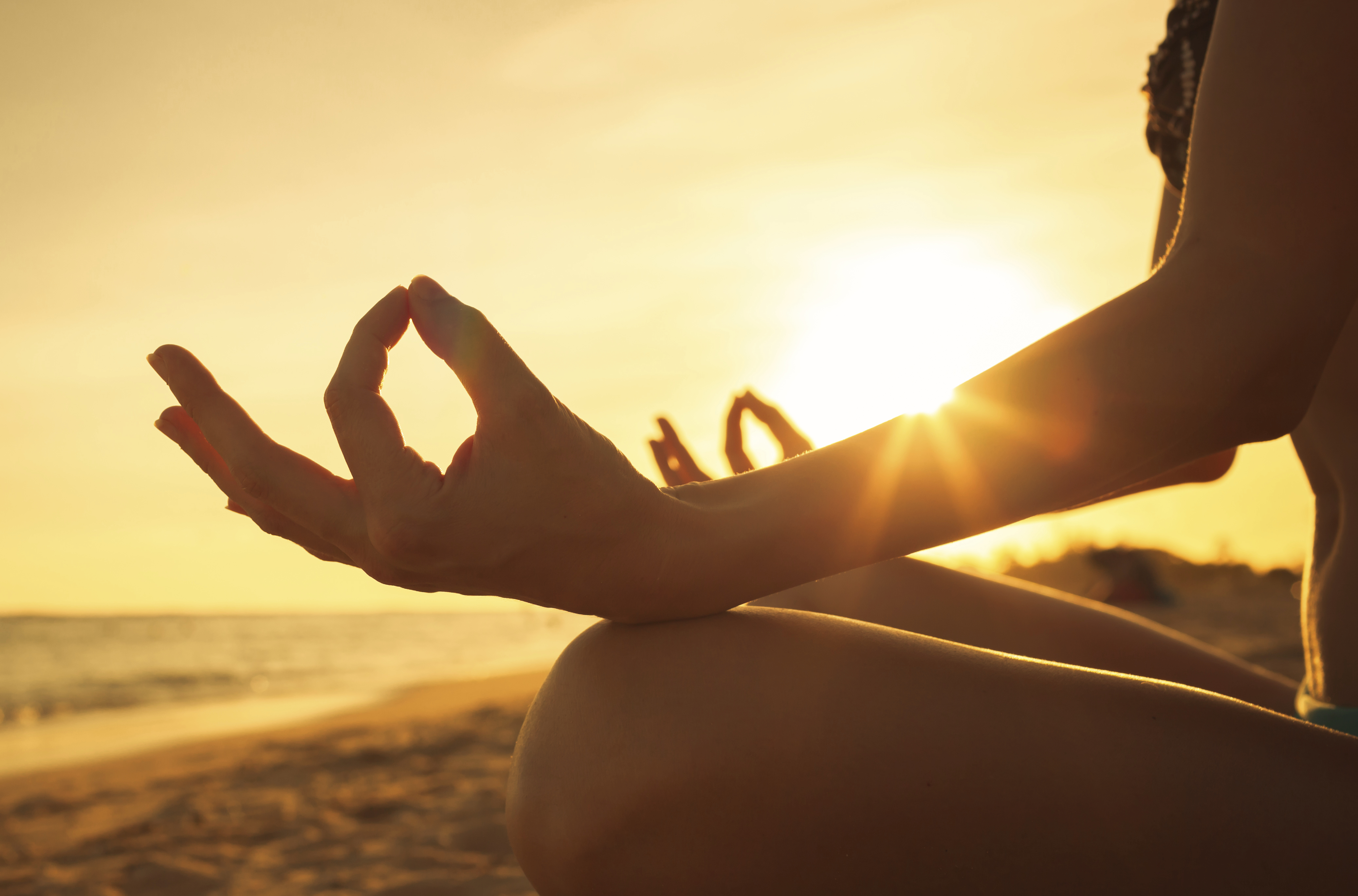 Quick Meditation Opportunities For Wherever You Find Yourself