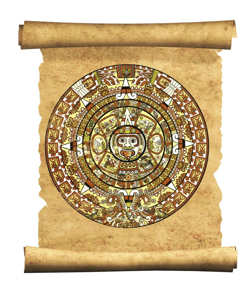 ancient calendar