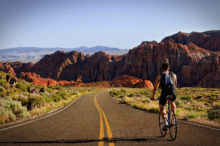 gluten free red mountain resort biking