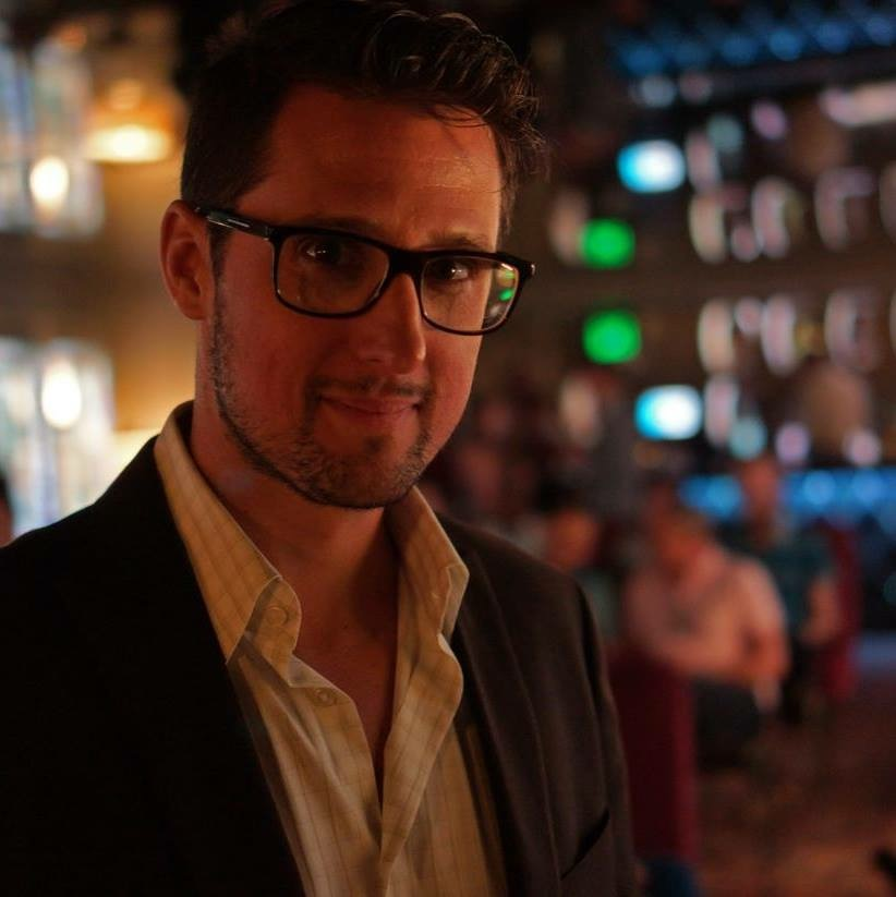 Pablo Cartaya Author