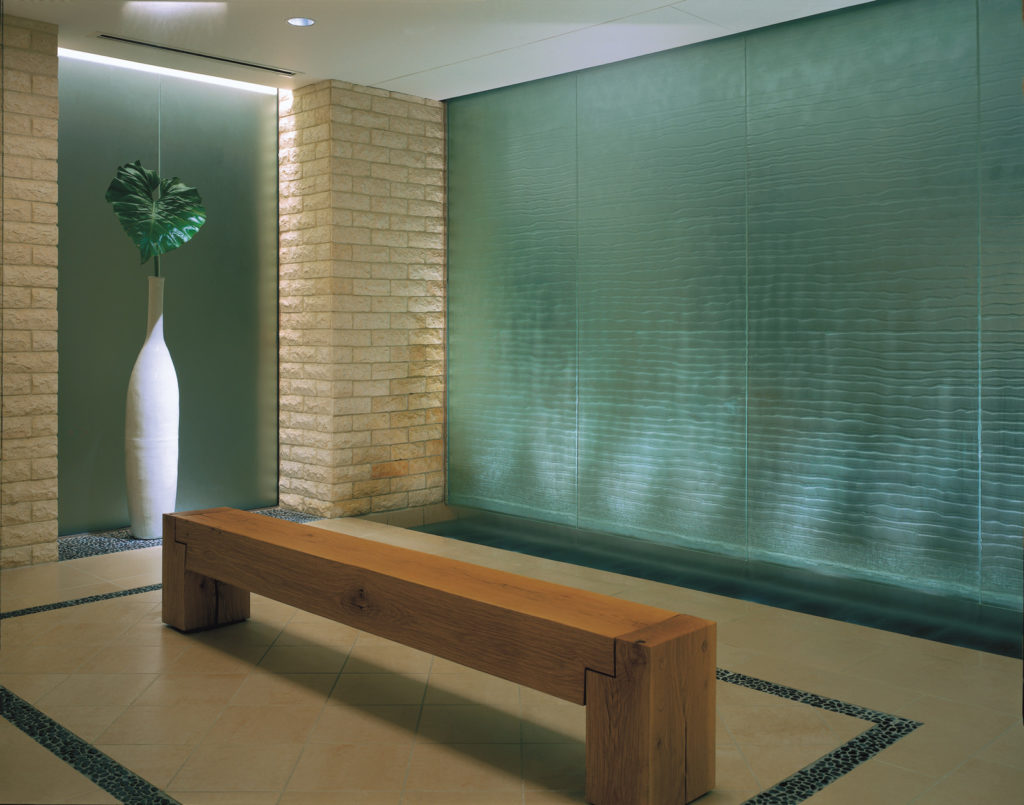 well and being dallas spa