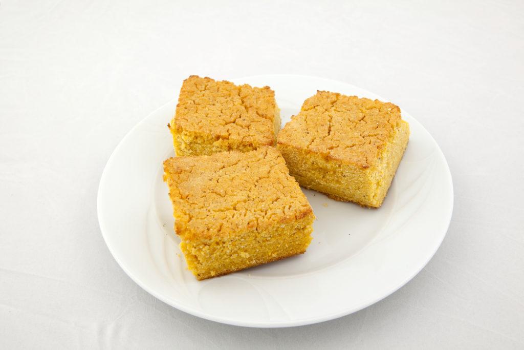 Vegan Cornbread: It Looks & Tastes Like The Real Thing!