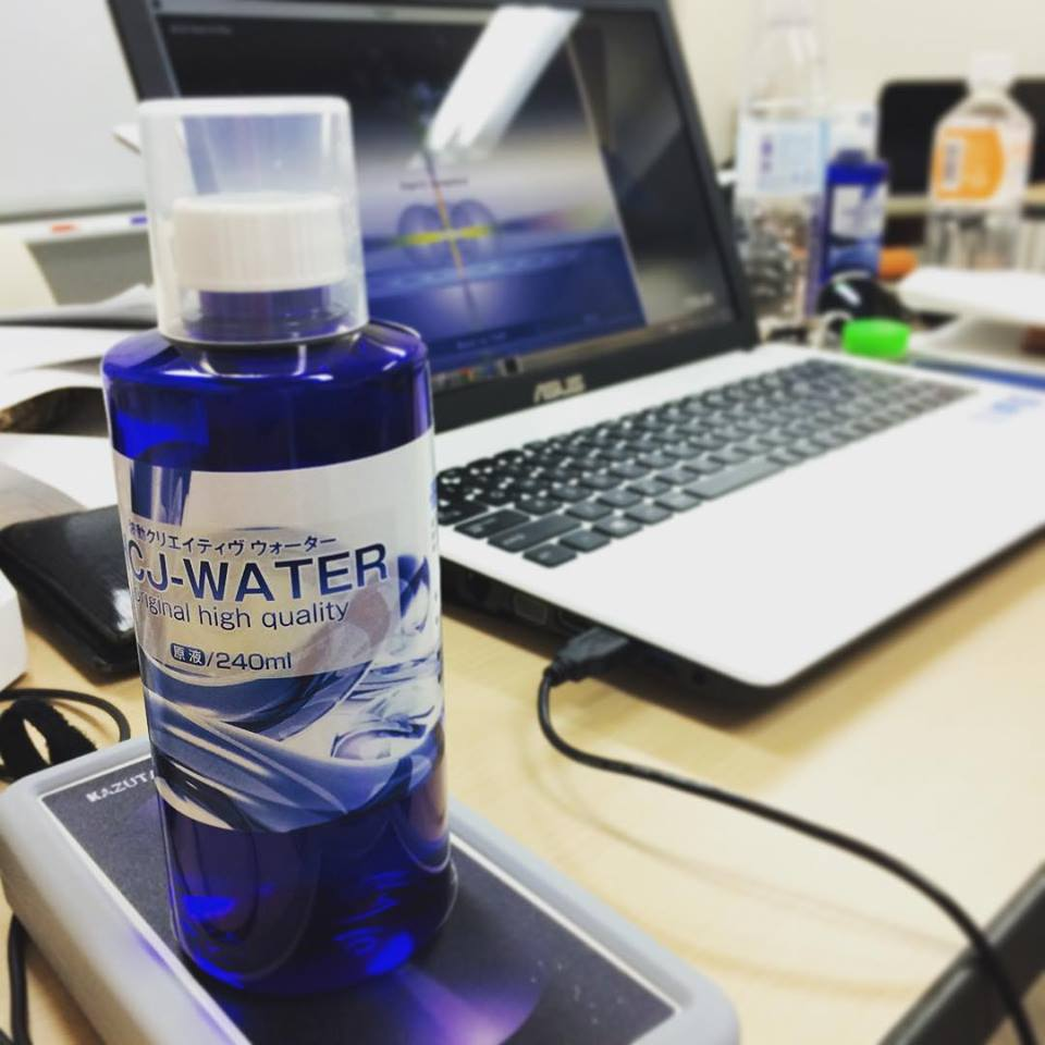 personalized Hado water Spa Chiang Rai