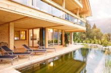 austria healing through wood