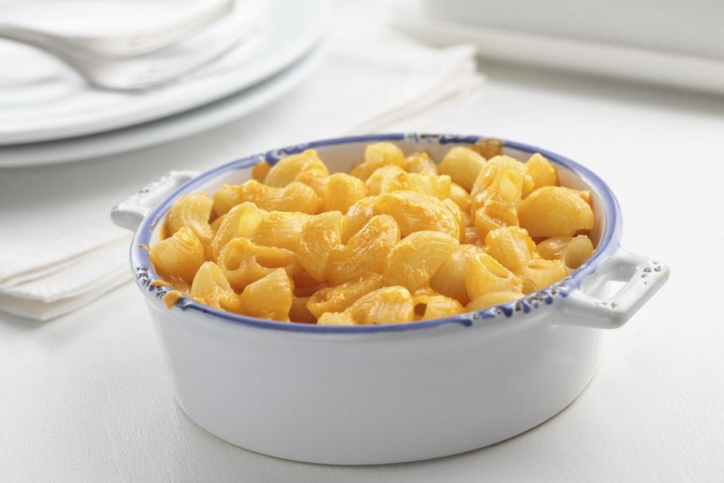 Vegan Macaroni And Cheese Recipe