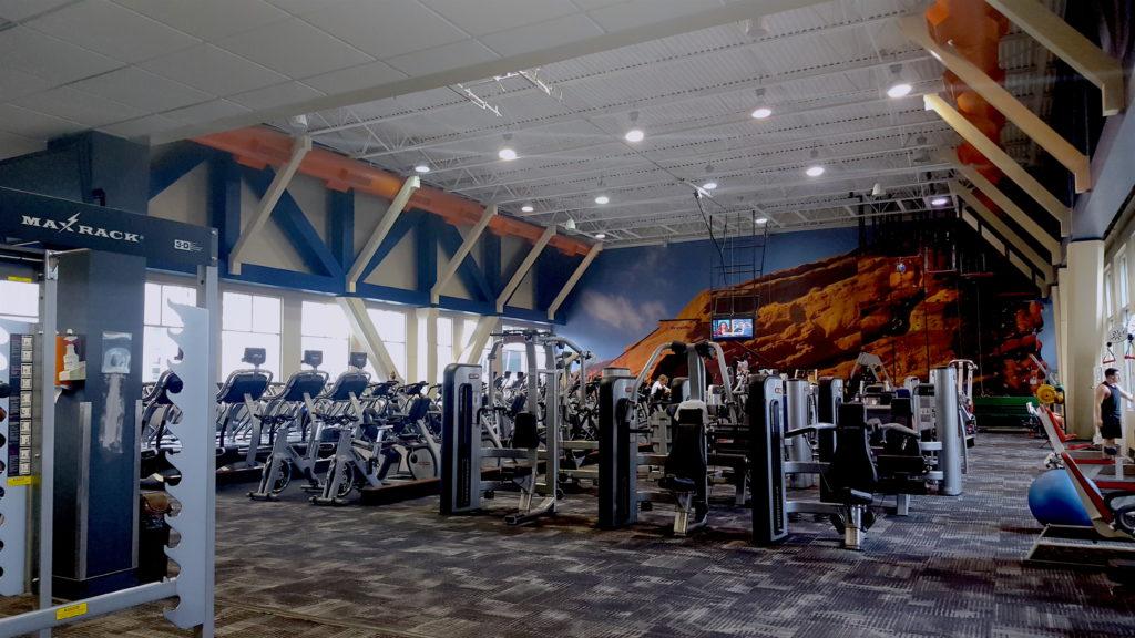 tru fit athletic club denver