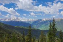 aspen mountains liana lozada