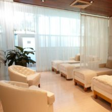 women's lounge lapis spa