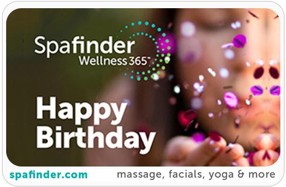 Send A Birthday Gift Card