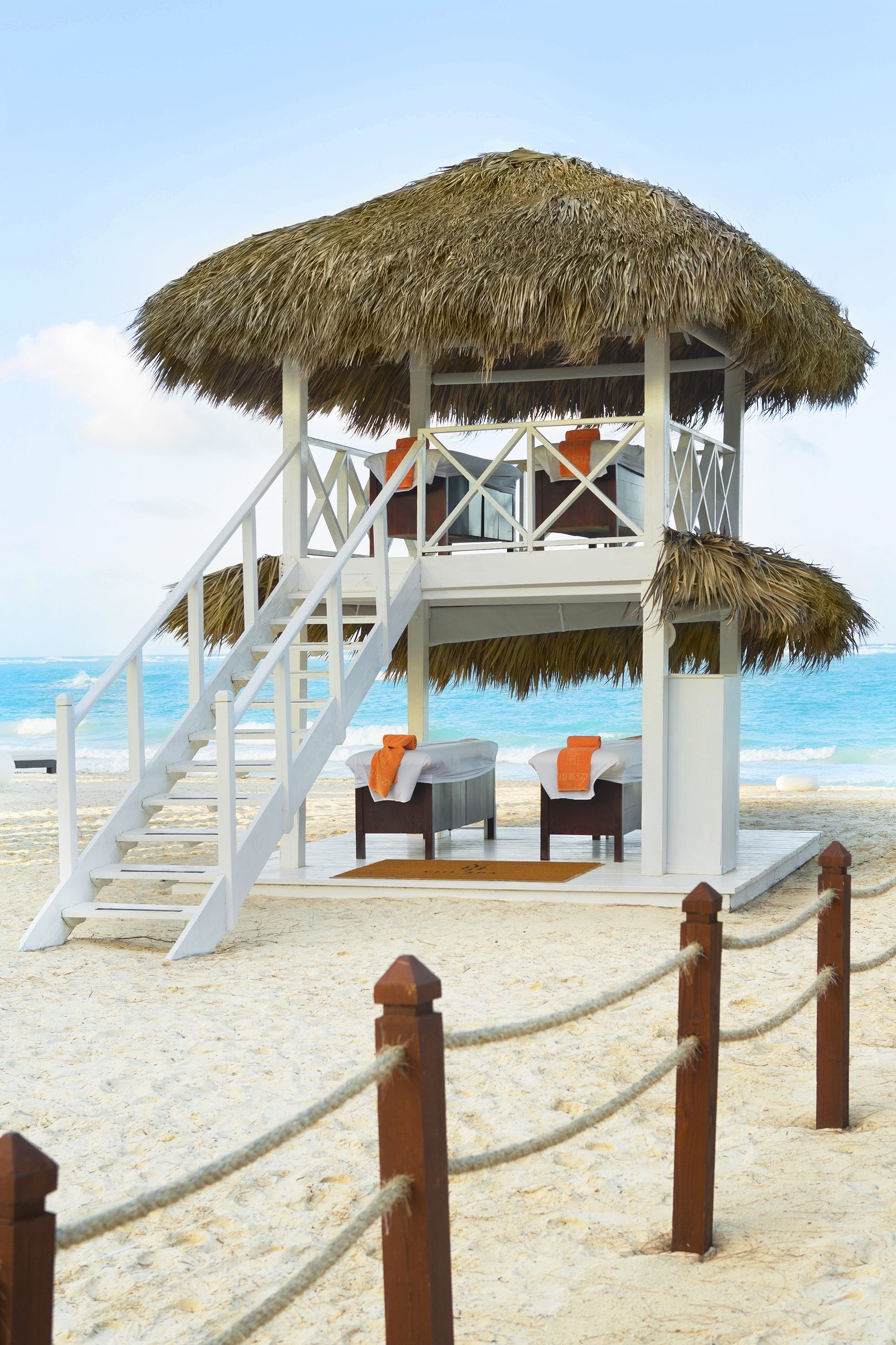 Dominican republic holistic wellness spa trends take off for Health spa vacations for couples