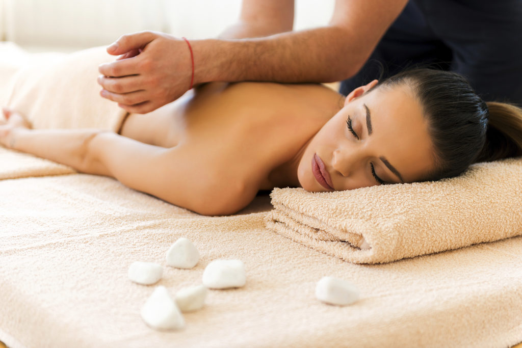 Prior to reserving your next spa appointment, discover the details about Deep-Tissue Massage, designed to release tension in overstressed areas.