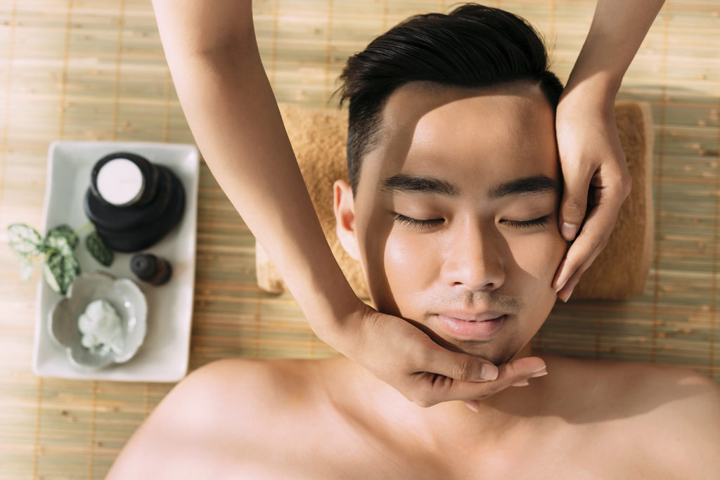 Men's spa etiquette - great tips for first-time visitors.