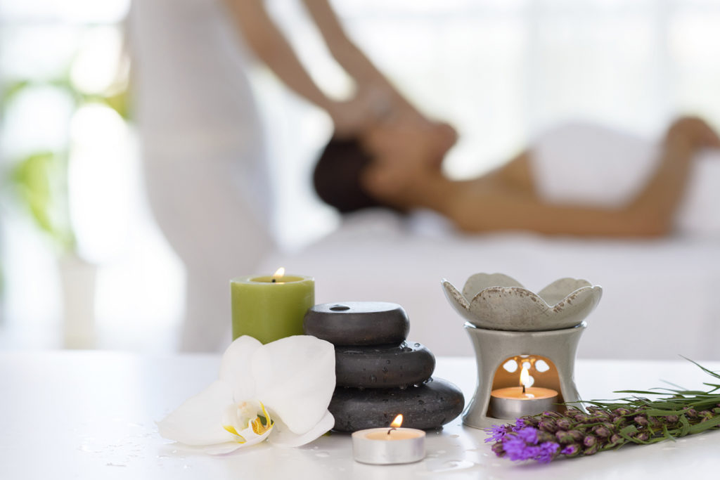 Lomilomi Massage guide including the history of this massage, what to expect and what to ask before you book.