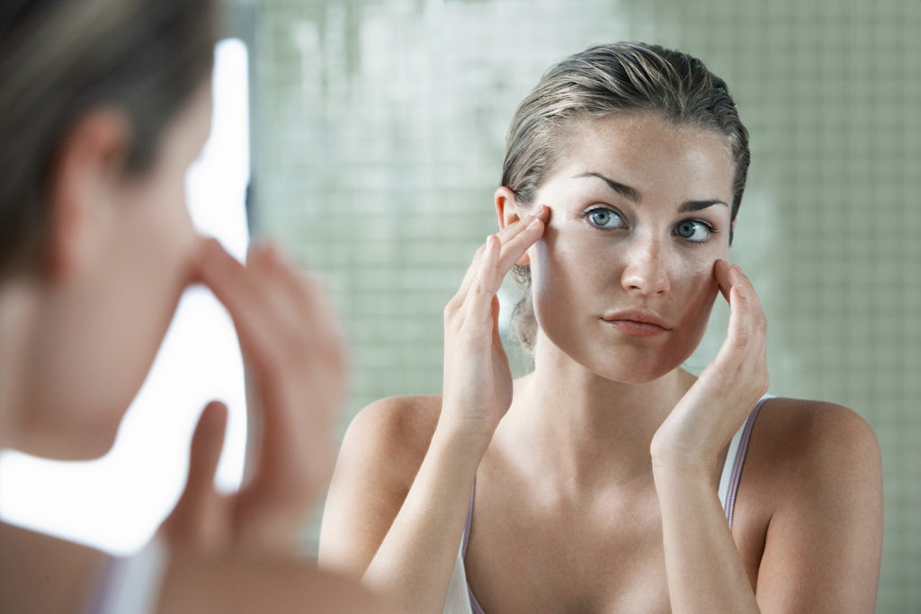 Benefit from the gentle care of sensitive skin facials with hypoallergenic products and a lighter touch.