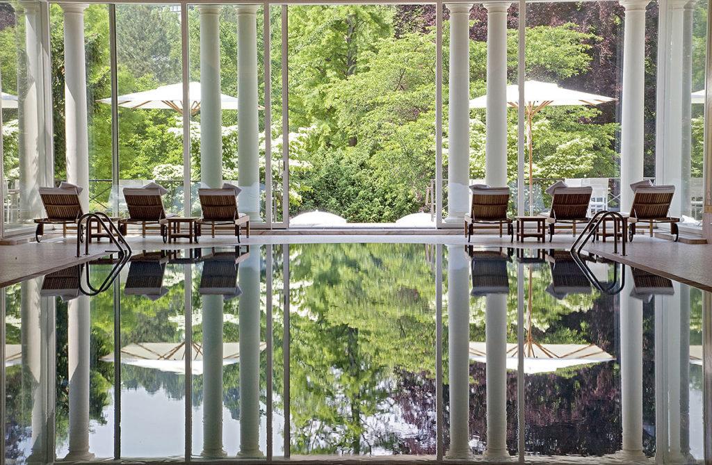 Brenners Park-Hotel & Spa / Villa StéphanieGermany
