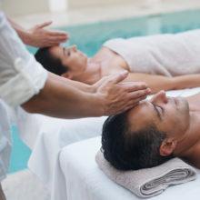 Spas: Couple's Massage
