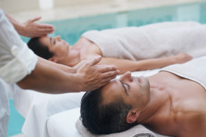 Spas: Couple's Massage