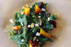 anti inflammatory _kale salad