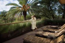 Miraval desert oasis