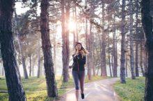 Marathon training - your personal wellbeing