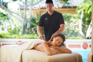 Back to the spa girlfriends getaway at pga national for Best spas for girlfriend getaway