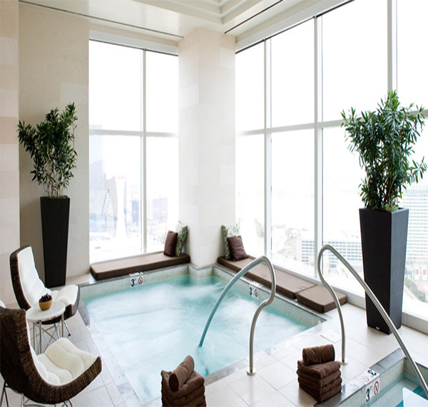 Immersion Spa at The Water Club