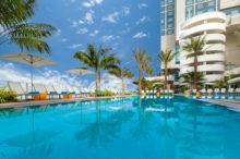 Eforea Spa at Hilton San Diego Bayfront