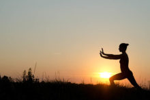 How to wake up your mind and body with Tai Chi