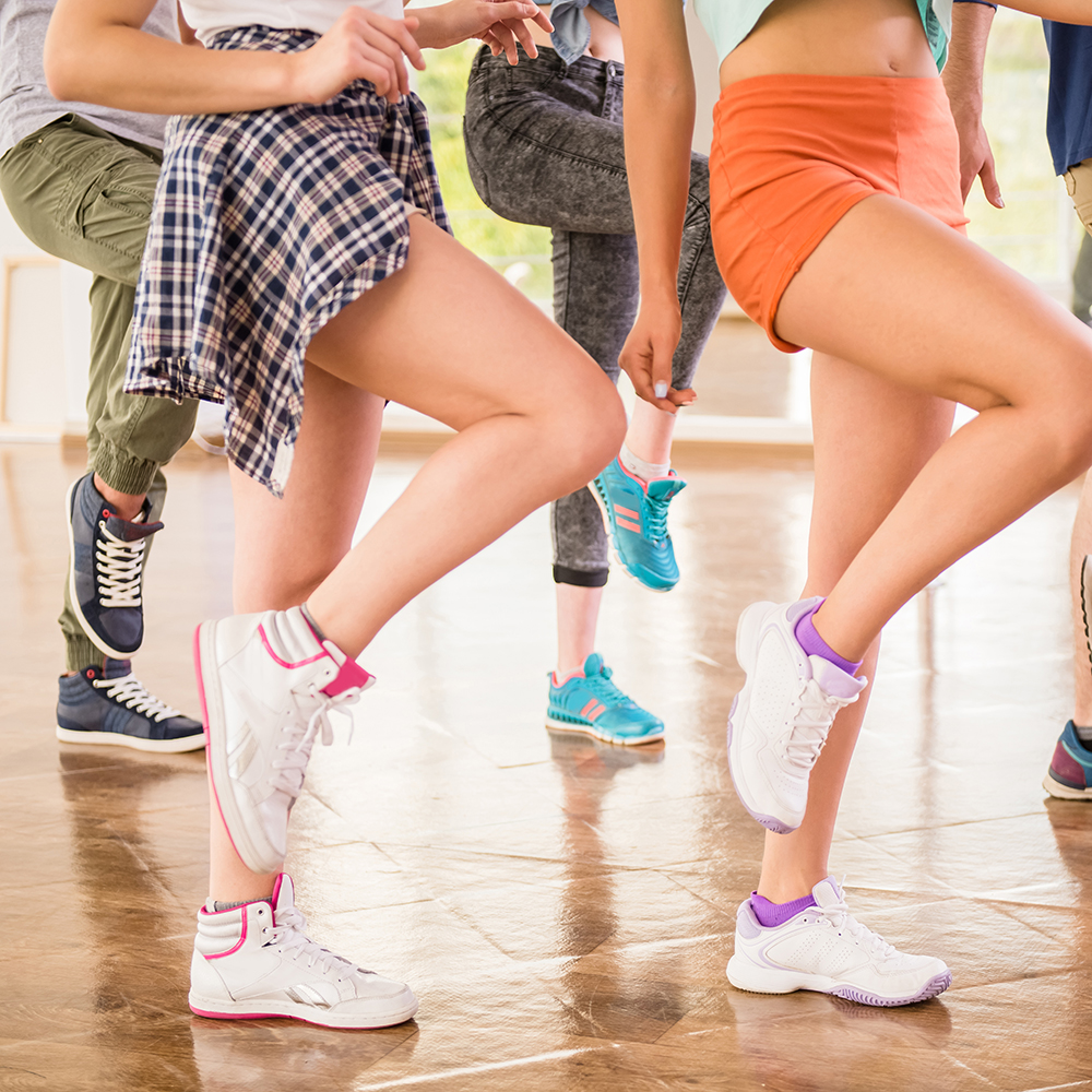 Find a Zumba class near me for fitness and weight loss.