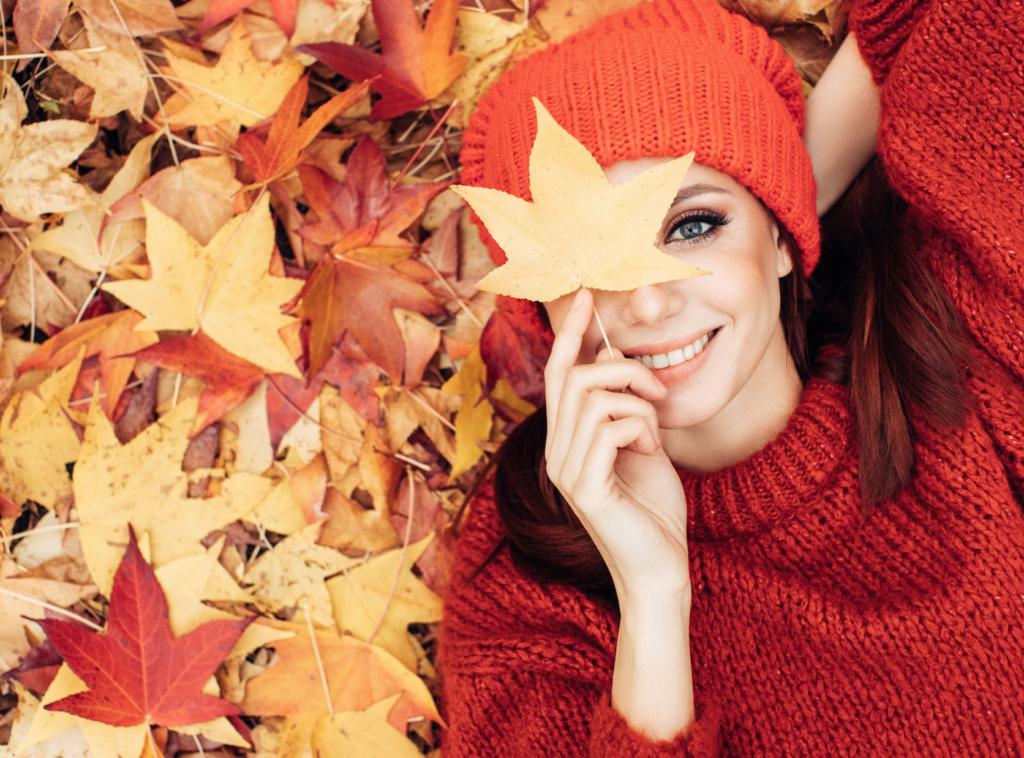 fresh start for fall