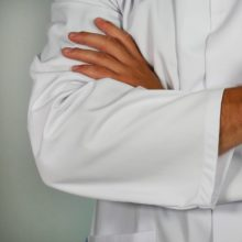 white coat syndrome