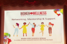 Women in Wellness
