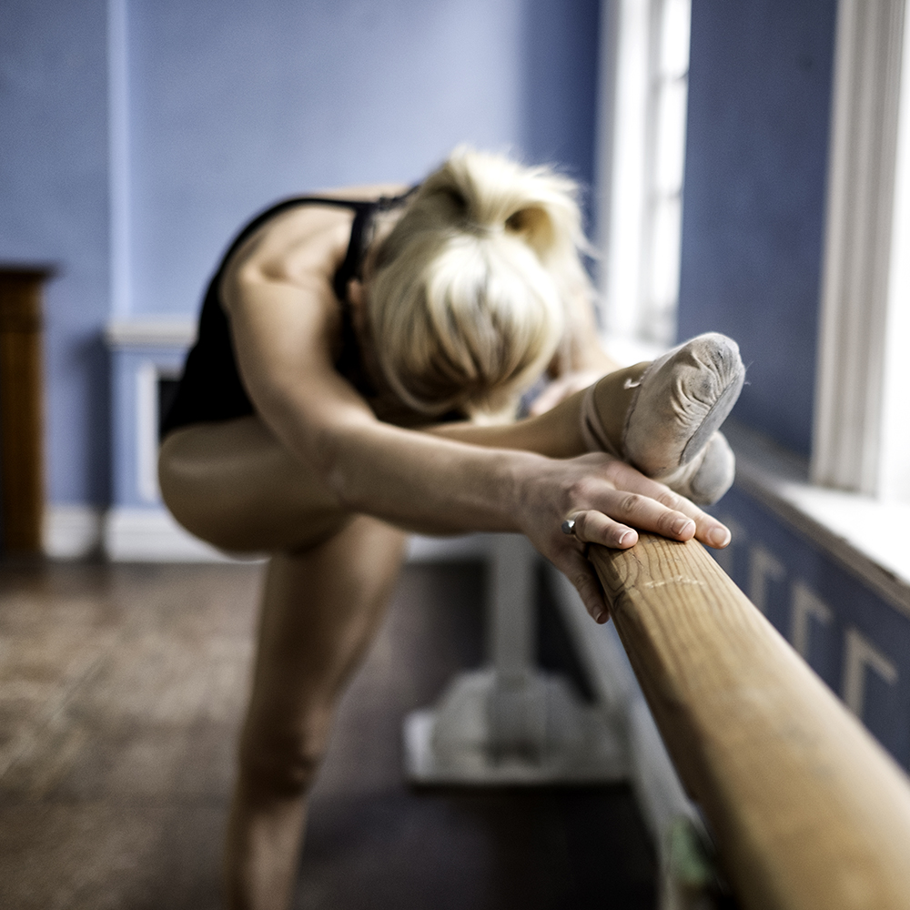 Find a barre class or studio near you.