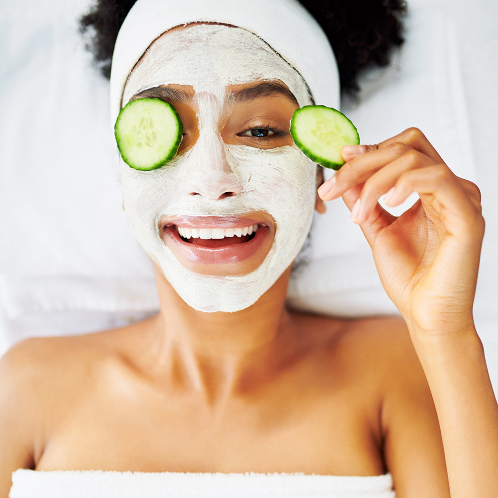 Find deep cleansing facials near me