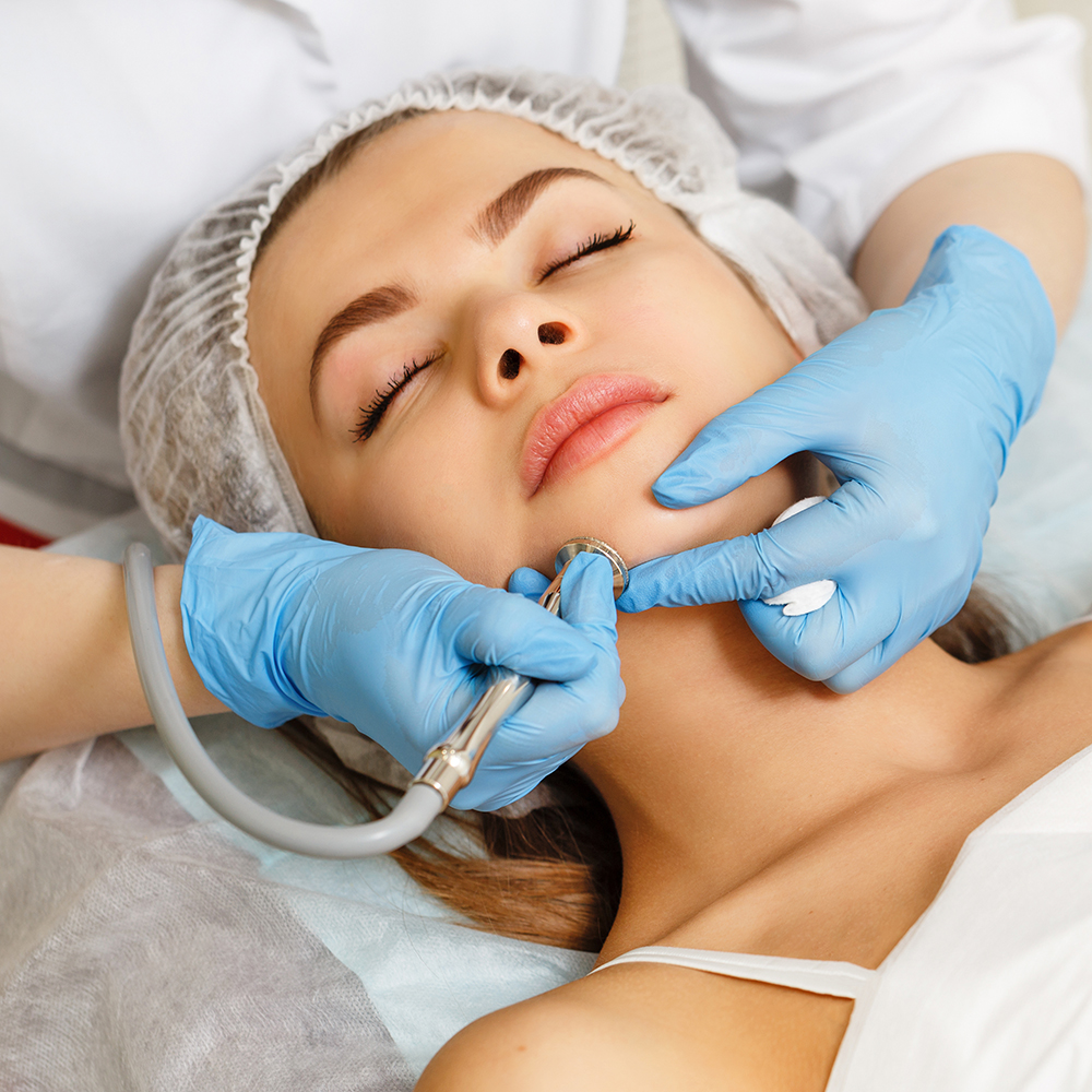 Find microdermabrasion near me