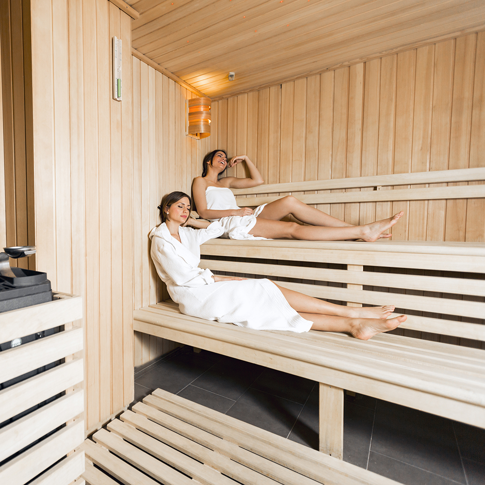Find nordic spa near me