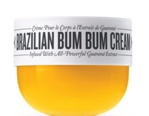 Rio de Janeiro Brazilian Bum Bum cream