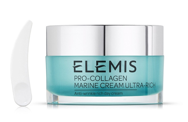 September Beauty Bar Elemis