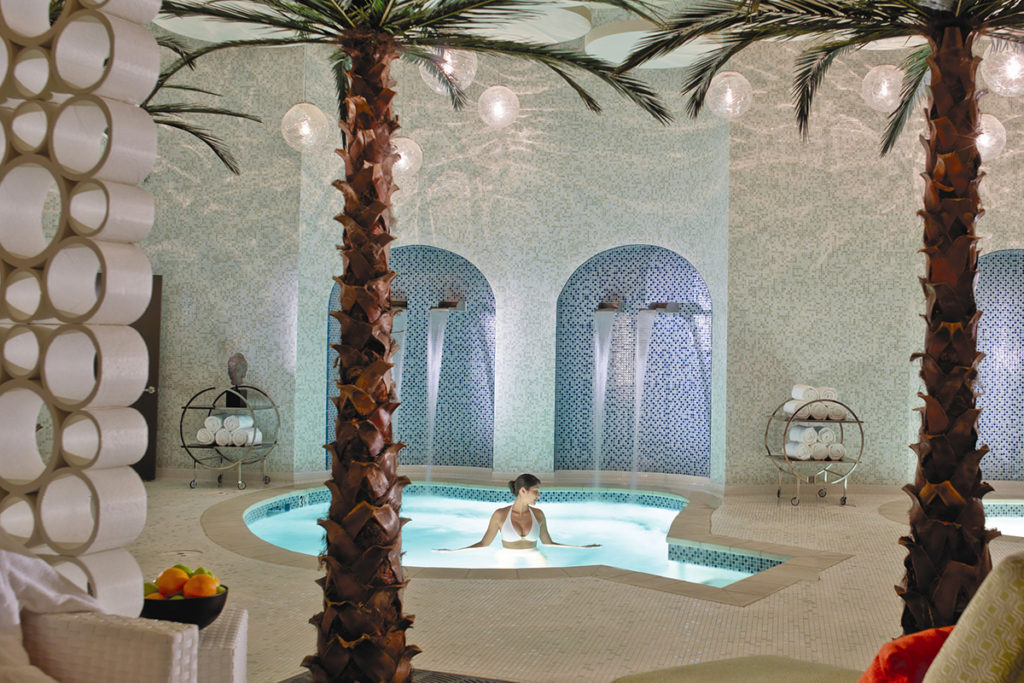 Azure Spa at The Riviera Palm Springs-1