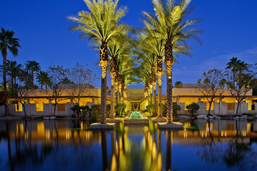Hyatt Regency Indian Wells Resort