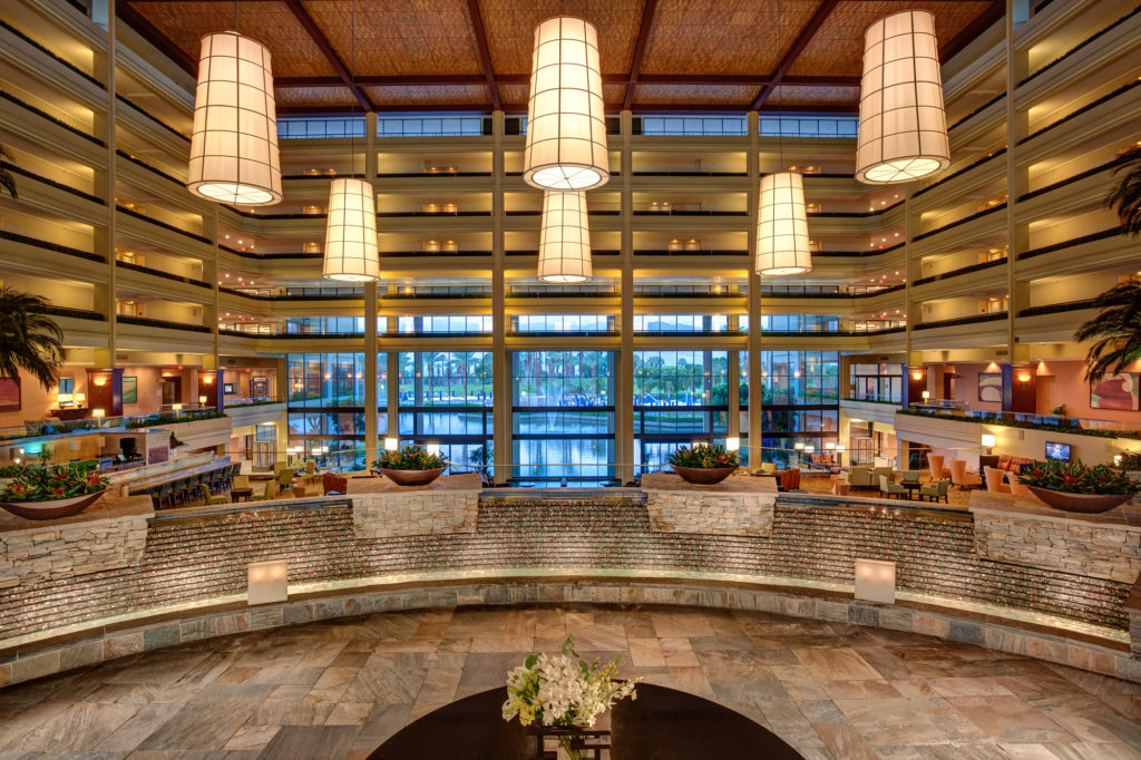 JW Marriott Springs Resort Spa
