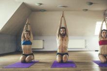 Yoga Trend