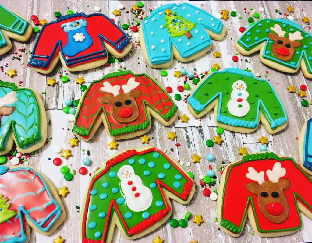 ugly-sweater-cookies-gift