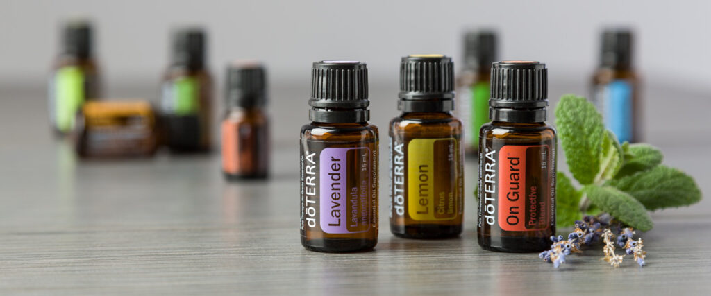 doterra-essential-oils