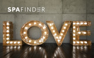 Spafinder Gift Card - Happy Annivesary