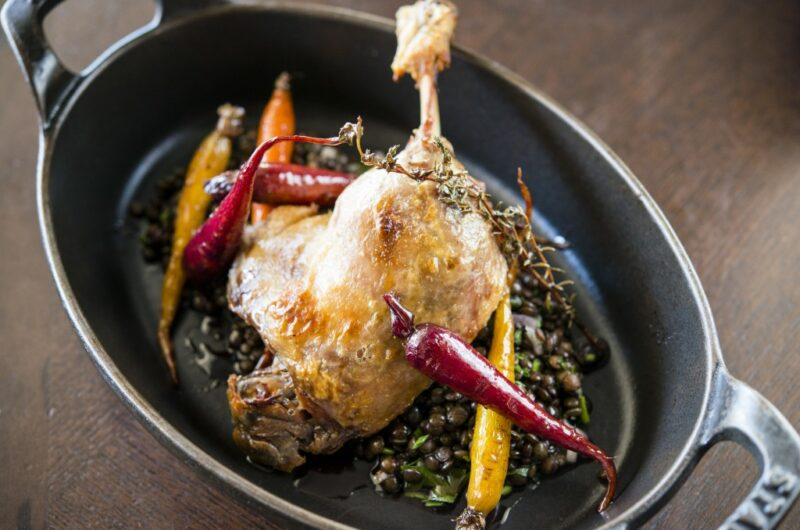 Festive Feast: 2 Holiday Recipes to Impress Your Guests