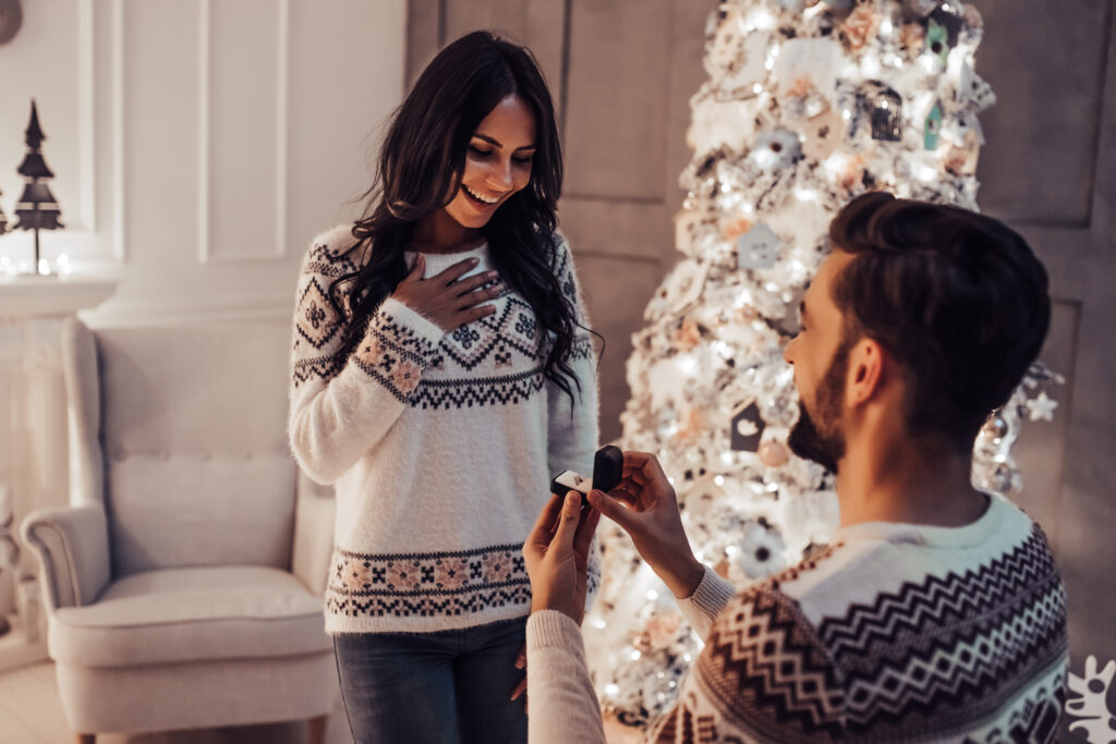 Holiday Engagements: Say I Do to this Wedding To Do List